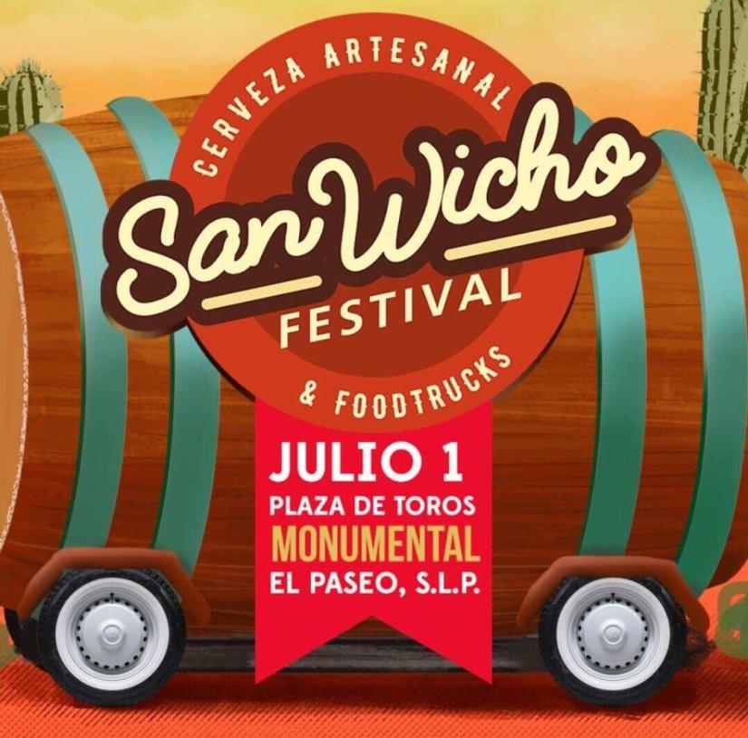 san wicho festival