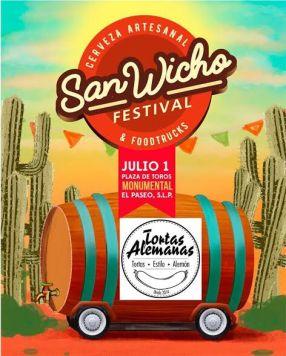 san wicho festival 9