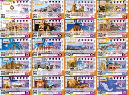 lotería nacional 4