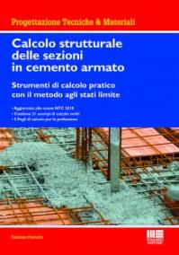 il calcolo strutturale di sezioni in cemento armato