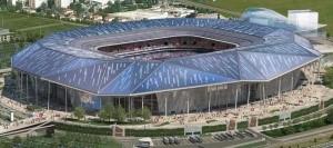 stadio Lumieres