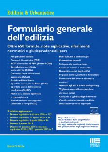 formulario edilizia