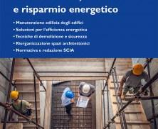 manutenzione ricostruzione risparmio energetico