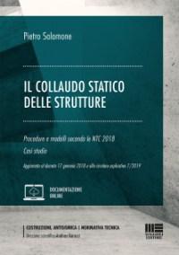collaudo statico strutture
