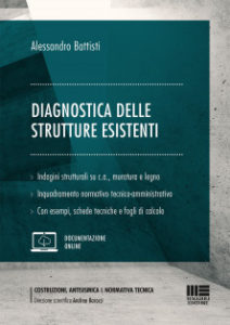diagnostica strutture esistenti