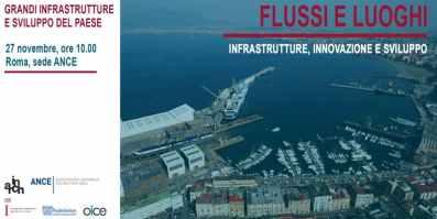 grandi infrastrutture