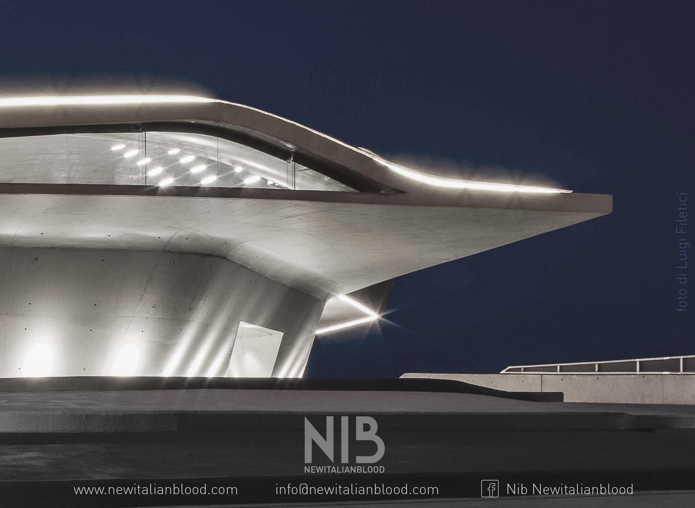 Premio NIB 2019 – la cerimonia di premiazione a Salerno