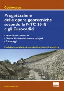 progettazione opere geotecniche