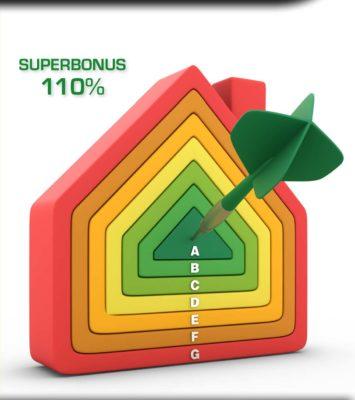 Superbonus 110 % – la Guida dell'Agenzia delle Entrate.