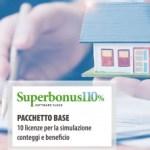 superbonus software base
