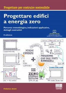 Progettare edifici a energia zero.