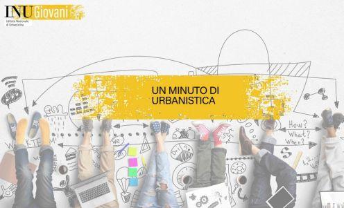 un minuto di urbanistica