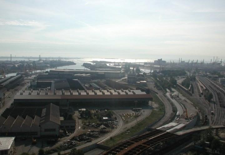 newbrain venezia porto