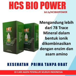 Agen Bio Power