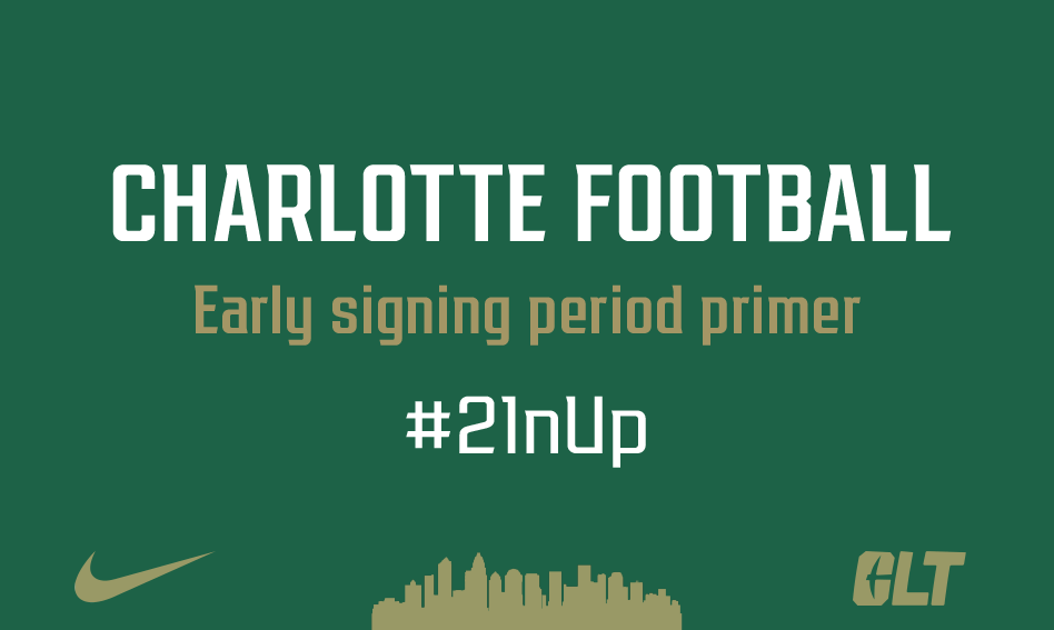 Early signing period primer