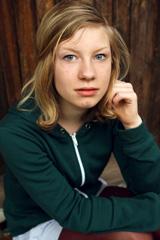 Luzie Bosold