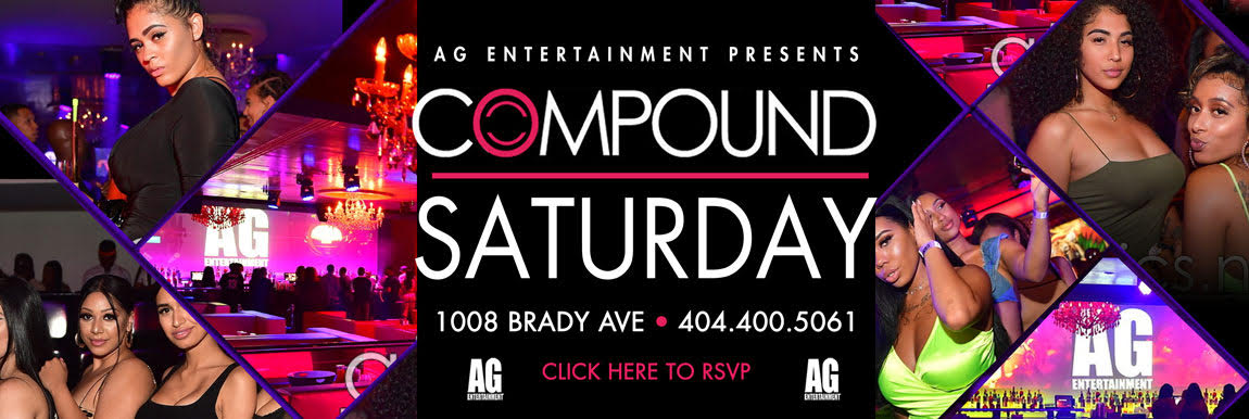 Saturday Night at Compound