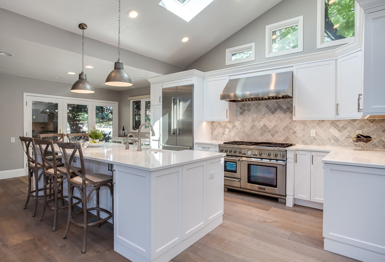 7 Steps to a Successful Kitchen Remodel | Agentis ... on Kitchen Renovation Ideas  id=89007