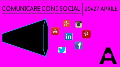 COMUNICARE CON I SOCIAL