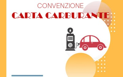 CARTE CARBURANTE