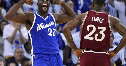 How to watch NBA finals Cavaliers vs. Warriors 2016 live stream – A Gentleman's Cave