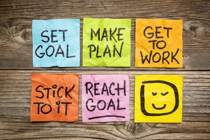 Tips for Writing Your Individualized Growth Plan