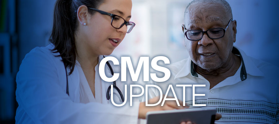 CMS Finalized Medicare Advantage and Part D Changes for 2019
