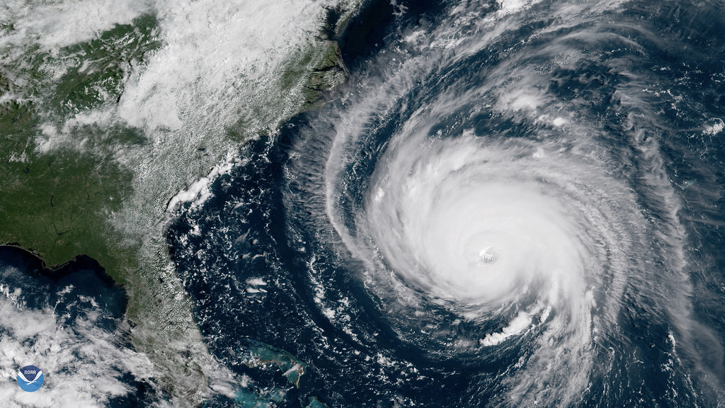 Hurricane Florence is creating Special Enrollment Opportunities for Victims