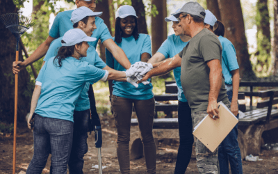 The Importance of Community Engagement for Insurance Agents