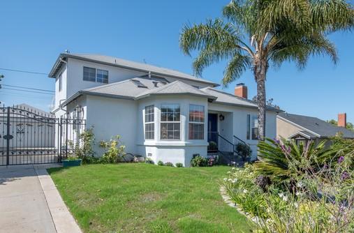 5943 W. 77th Pl. Los Angeles, CA 90045