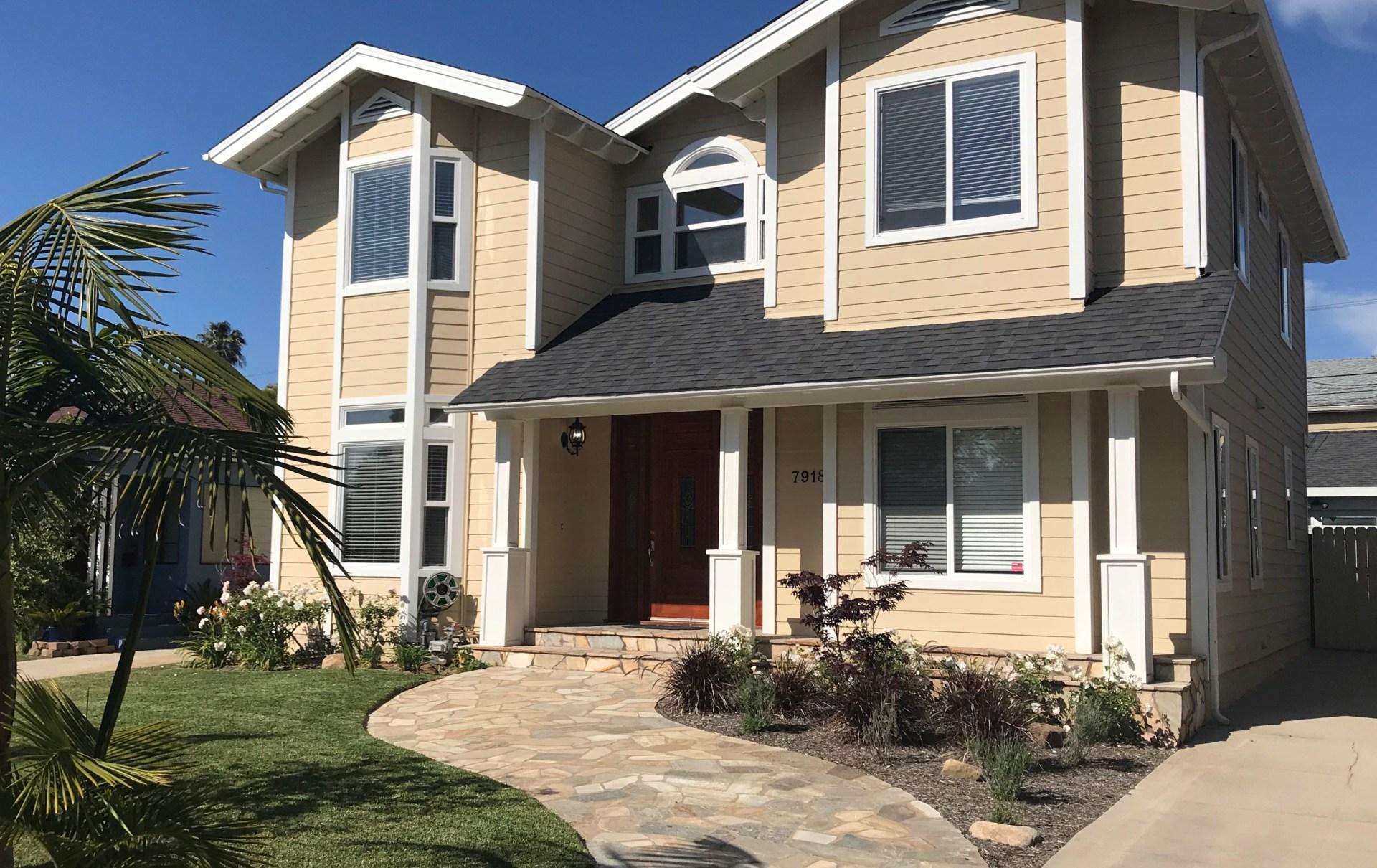 7918 Kenyon Ave. Los Angeles, CA 90045