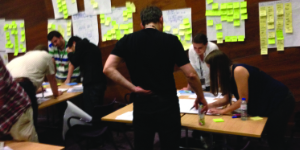 Organizational Transformation & Coaching