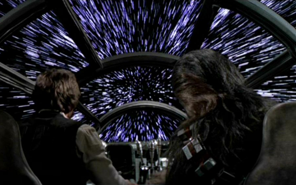 Image result for hyperdrive star wars