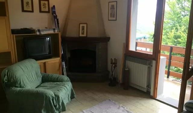 Appartamento Abetone Uccelliera Via Bar Alpino Tre Vani Mq 65