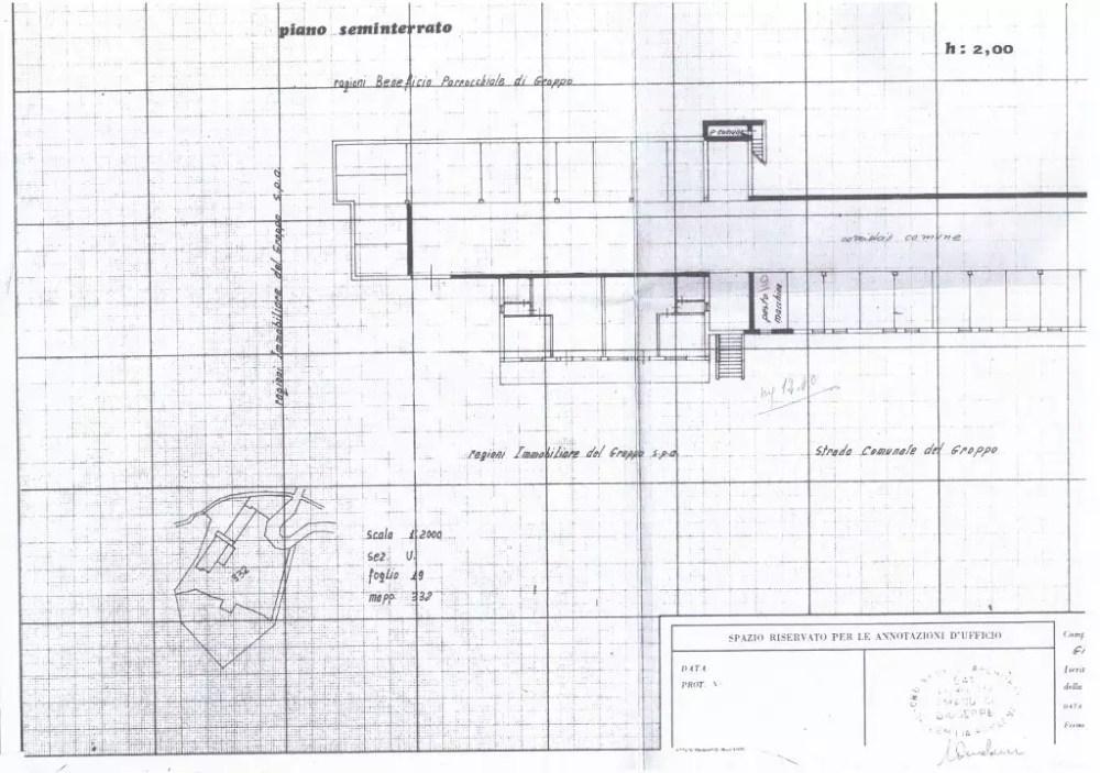 Appartamento Riolunato Il Groppo Due Vani Mq 54