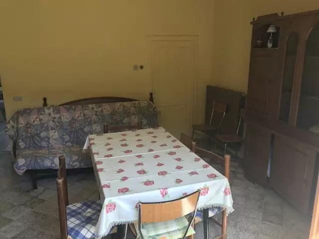 Affitto Appartamento con Giardino Piandinovello Quattro Vani (46)