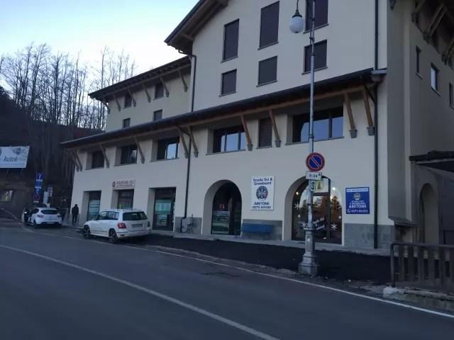 Appartamenti Bilocali Trilocali Nuova Costruzione Abetone Centro (46)