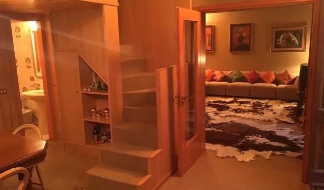 Appartamenti Coppia Abetone Uccelliera Quattro Vani Mq 120