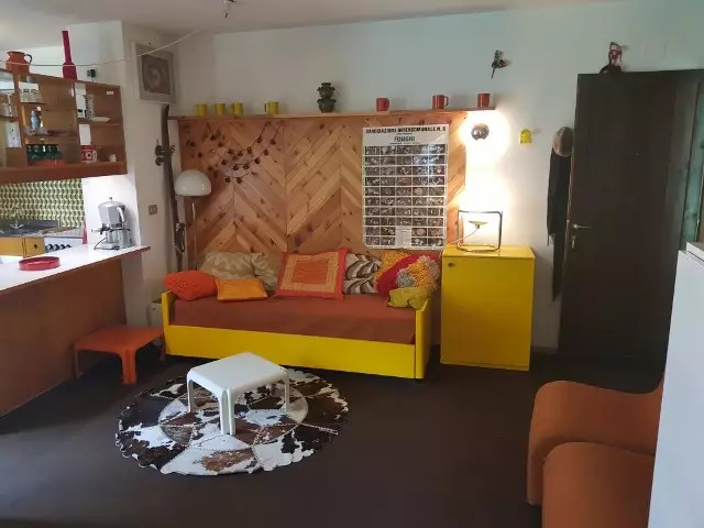 Appartamento Abetone Boscolungo Due Vani Mq 50 Piano Terra (7)