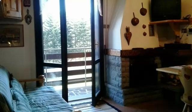 Appartamento Abetone Faidello Tre Vani Mq 70 Fronte Pista Sci