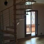Appartamento Abetone Le Motte Mansarda Quattro Vani Mq 95 (10)