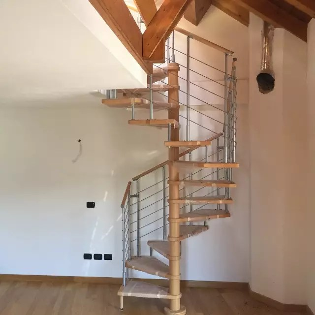 Appartamento Abetone Le Motte Mansarda Quattro Vani Mq 95 (39)