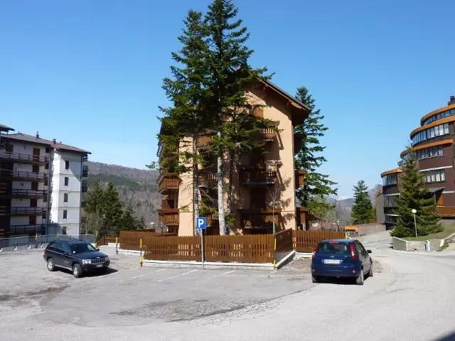 Appartamento Abetone Le Motte Nuova Costruzione (1)