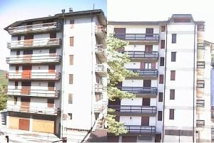 Trilocale Abetone Le Motte Mq 69 quarto Piano Garage