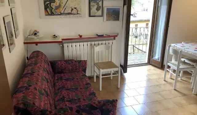 Appartamento Abetone Le Regine Centro Due Vani Mq 55