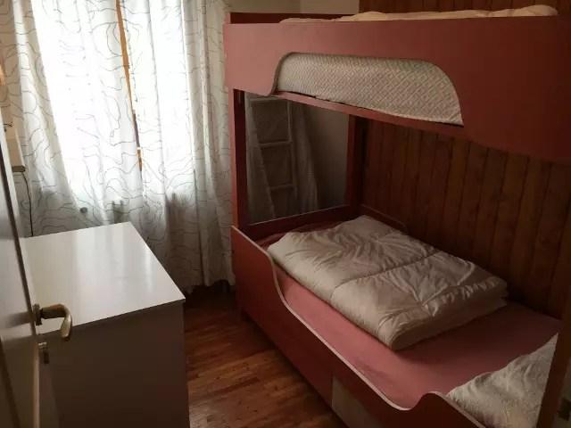 Appartamento Abetone Le Regine Tre Vani Mq 60 (45)