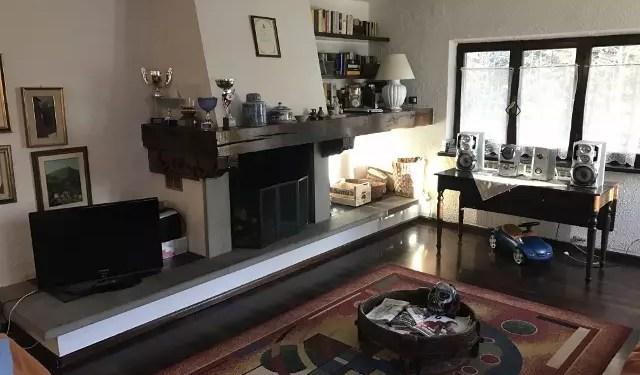 Appartamento Abetone Le Regine Centro Cinque vani Mq 150