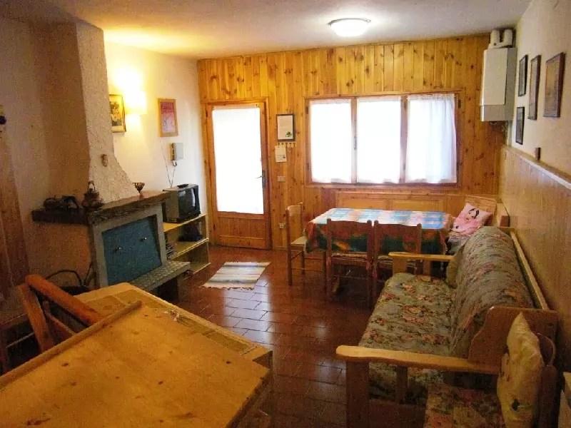 Appartamento Abetone Uccelliera Monolocale con Taverna Mq 60 (3)