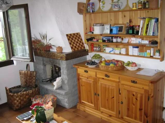 Appartamento Abetone Uccelliera Monolocale con Taverna Mq 60 – Copia