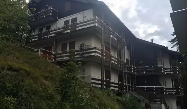 Appartamento Abetone Uccelliera Via Bagatti Tre Vani Mq 55